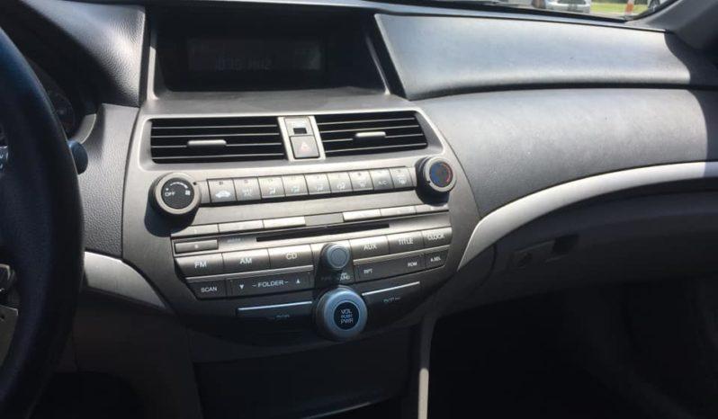 2011 Honda Accord EX Sedan 4D full