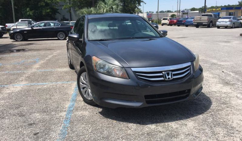 2011 Honda Accord EX Sedan 4D full