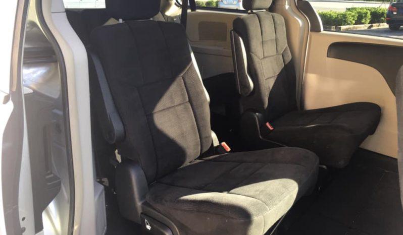 2011 Dodge Grand Caravan Passenger full