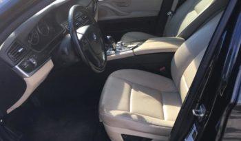 2011 BMW 5 Series 535i Sedan 4D full