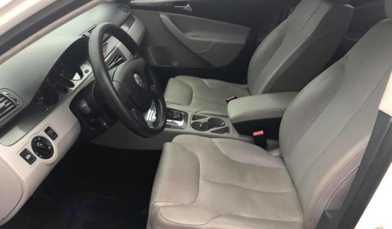 2008 Volkswagen Passat Turbo Sedan 4D full