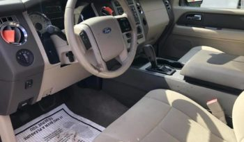 2012 Ford Expedition XL Sport Utility 4D full